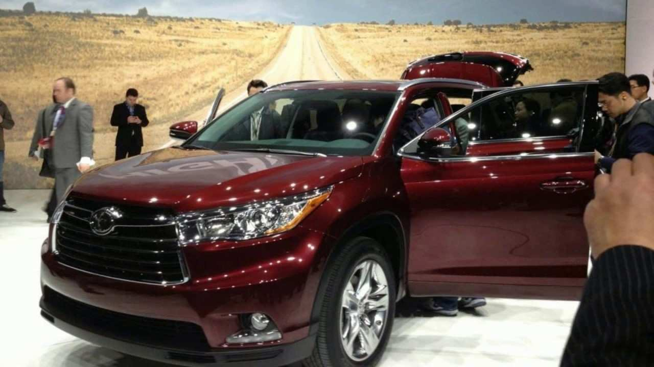 69 The 2019 Toyota Venza Style