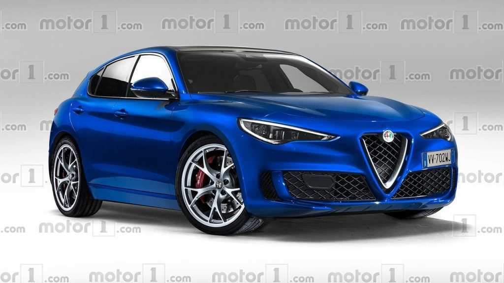 69 The 2020 Alfa Romeo Giulia Redesign And Concept