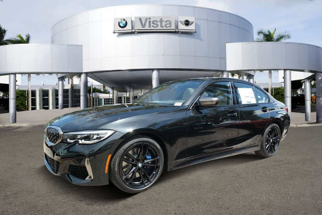 69 The 2020 BMW 3 Series Wallpaper