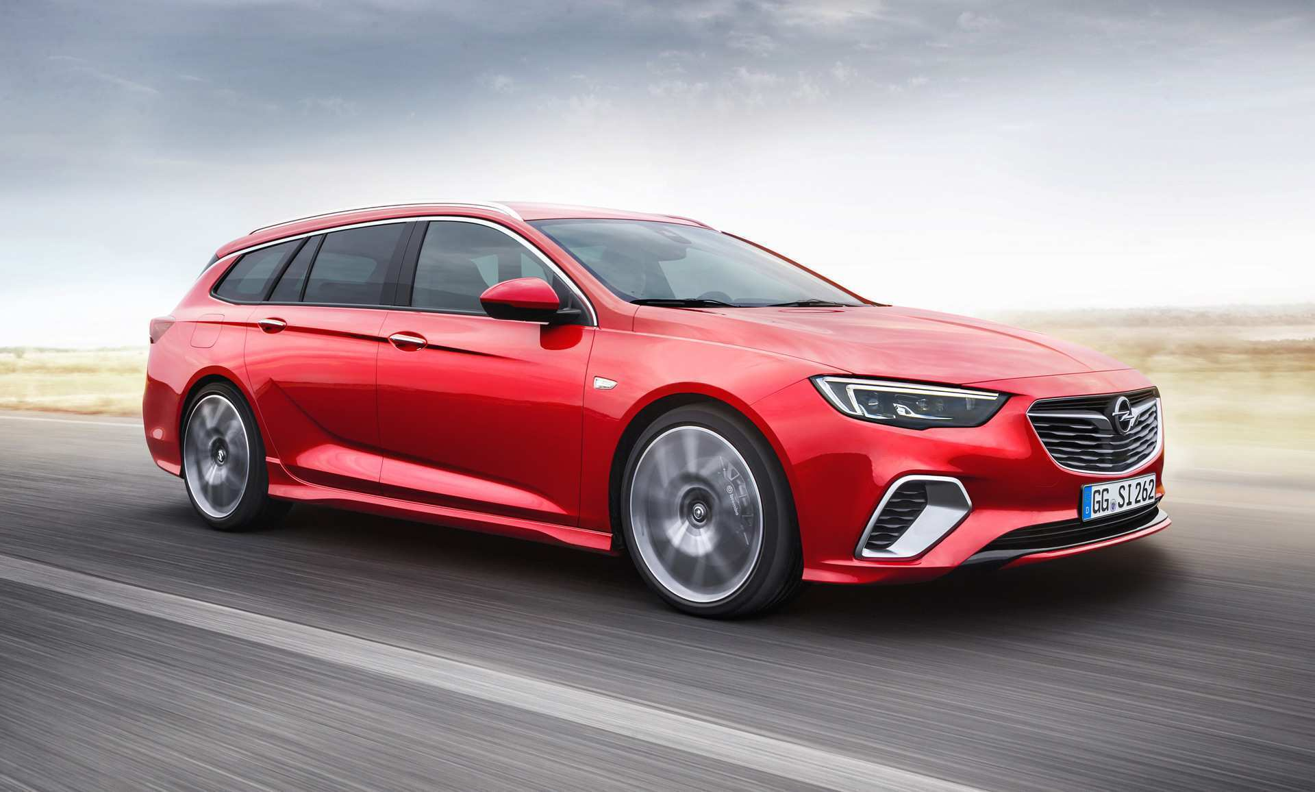 69 The 2020 Buick Station Wagon Release Date