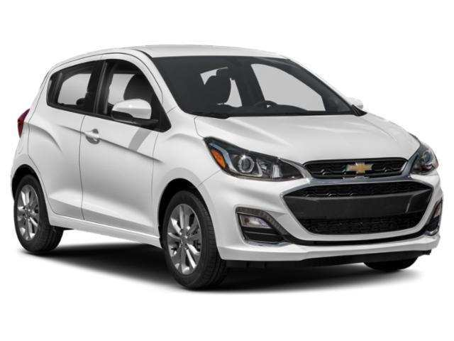 69 The 2020 Chevrolet Spark Ratings