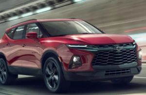 69 The 2020 Chevy Trailblazer Ss Specs And Review