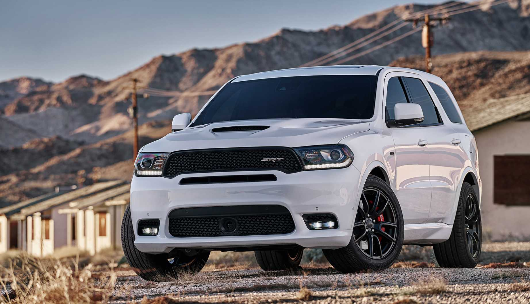 69 The 2020 Dodge Durango Srt Redesign