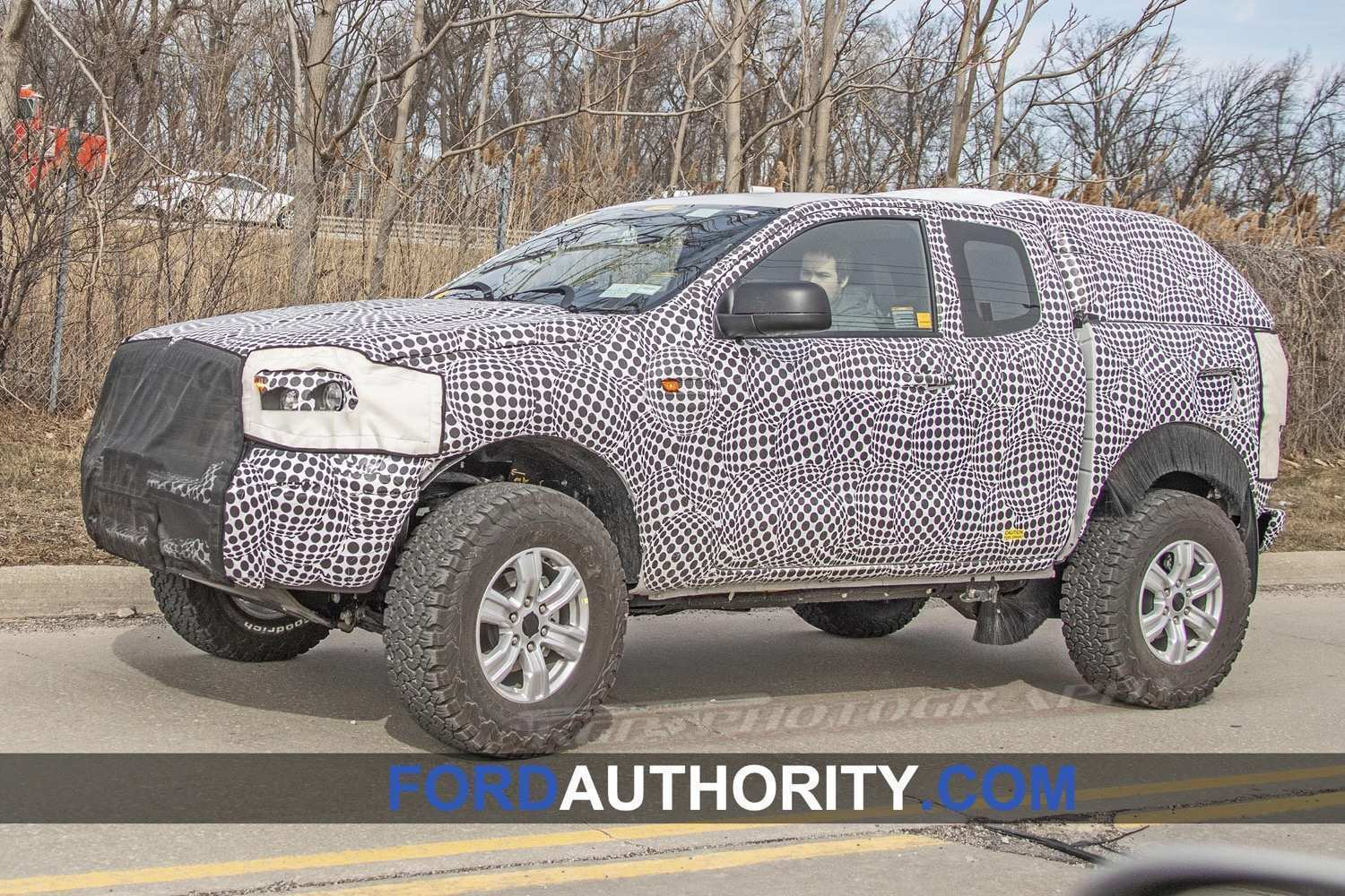 69 The 2020 Ford Bronco Xlt Release