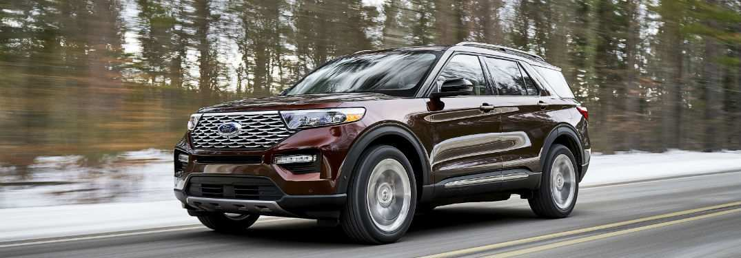 69 The 2020 Ford Expedition New Review