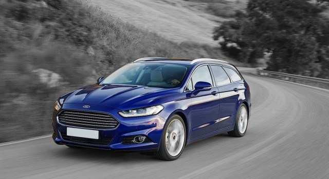 69 The 2020 Ford Mondeo Prices