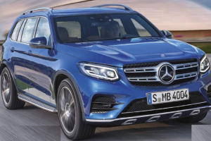 69 The 2020 Mercedes Benz M Class History
