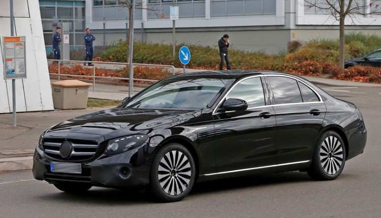 69 The 2020 Mercedes E Class Price Design And Review