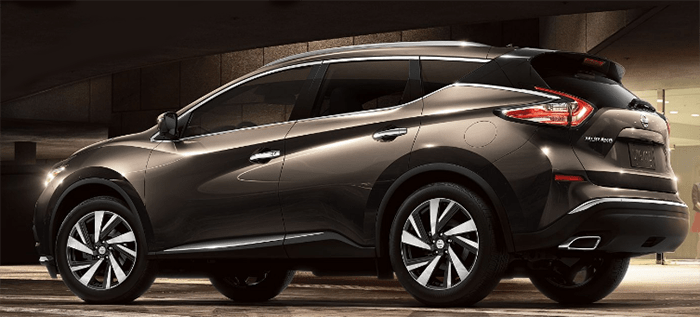 69 The 2020 Nissan Murano Price And Release Date