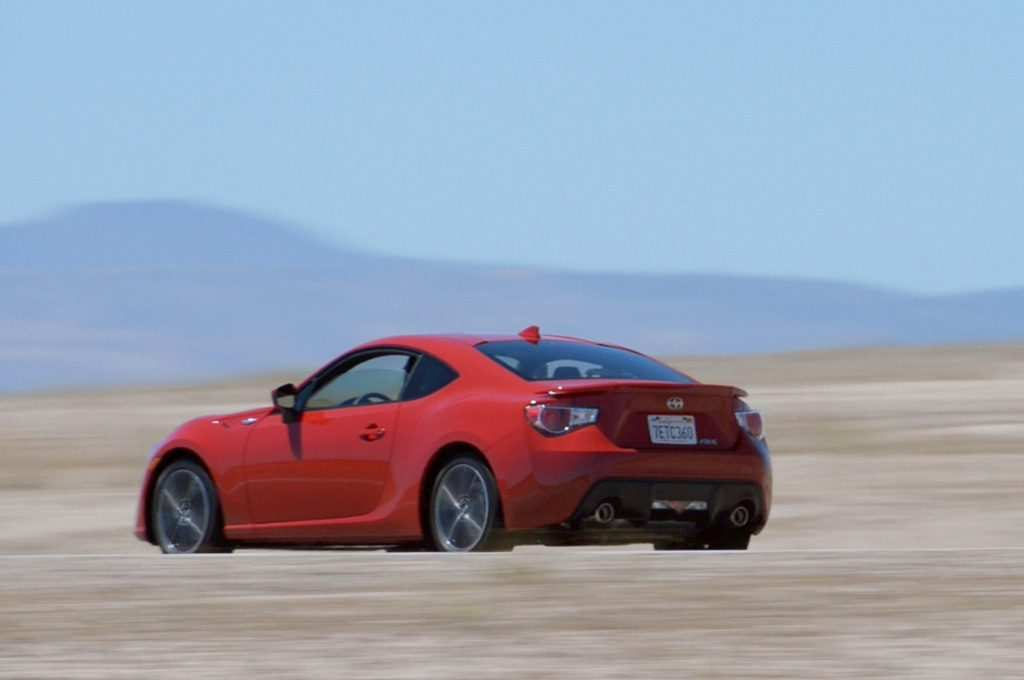 69 The 2020 Scion Frs New Concept