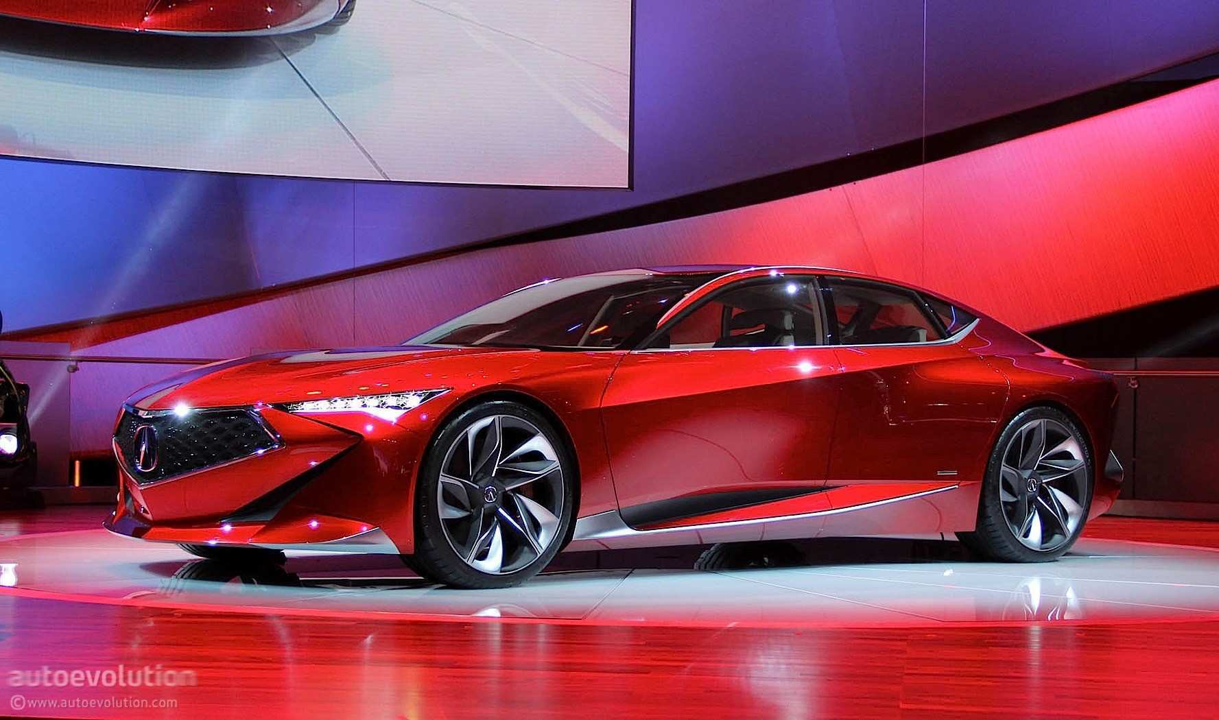 69 The Acura Precision Concept 2020 New Model And Performance