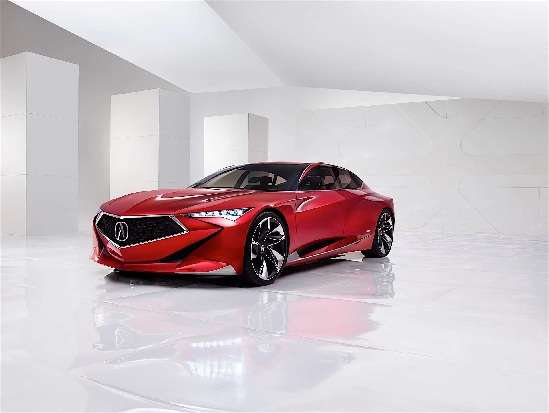 69 The Acura Precision Concept 2020 New Review
