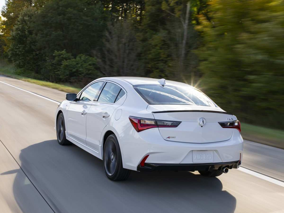 69 The Best 2019 Acura ILX Pricing