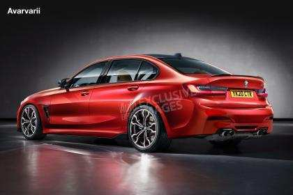 69 The Best 2019 BMW M3 Style