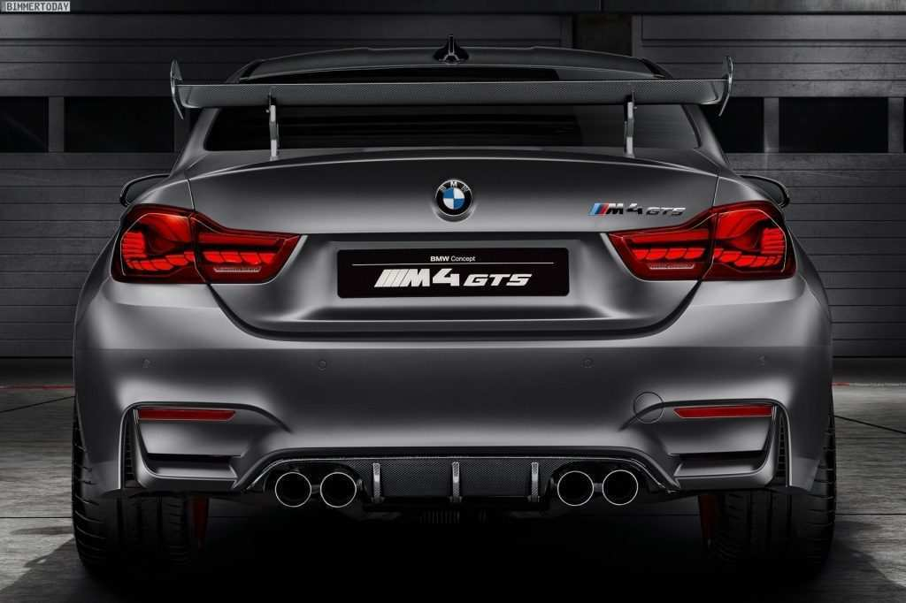 69 The Best 2019 BMW M4 Gts Picture