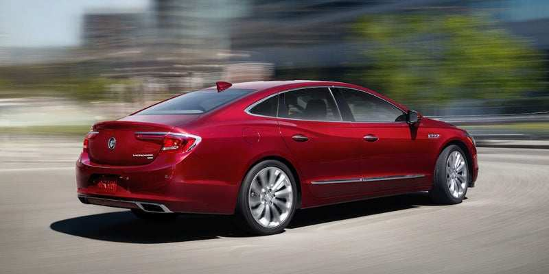 69 The Best 2019 Buick LaCrosses Pricing