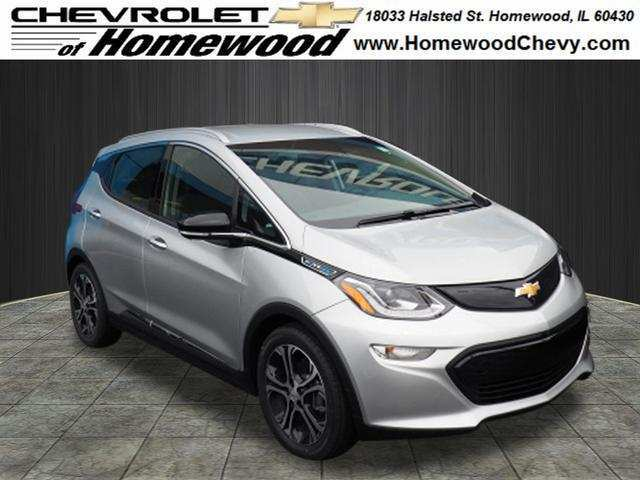 69 The Best 2019 Chevy Bolt History