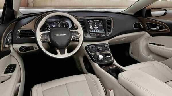 69 The Best 2019 Chrysler Town Country Exterior