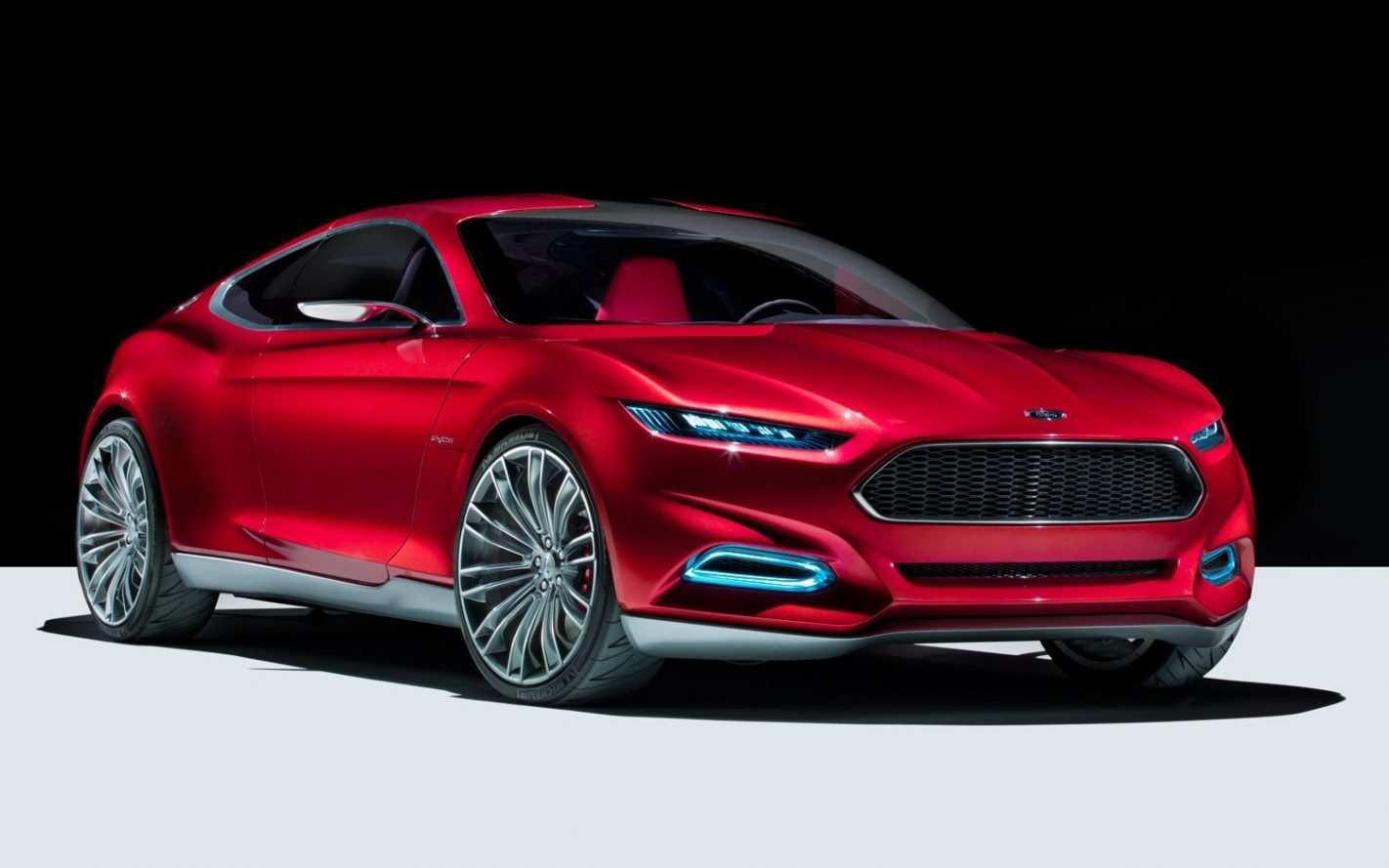 69 The Best 2019 Ford Thunderbird Performance
