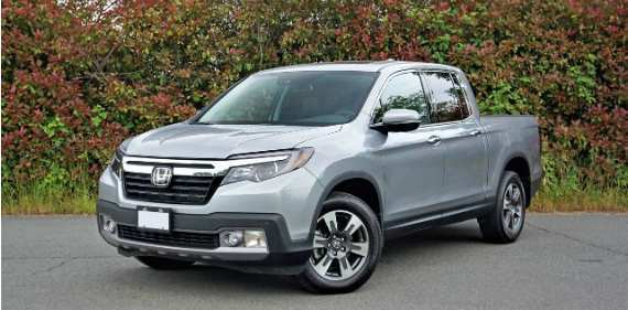 69 The Best 2019 Honda Ridgeline First Drive