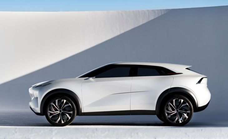 69 The Best 2019 Infiniti Lineup Price Design And Review