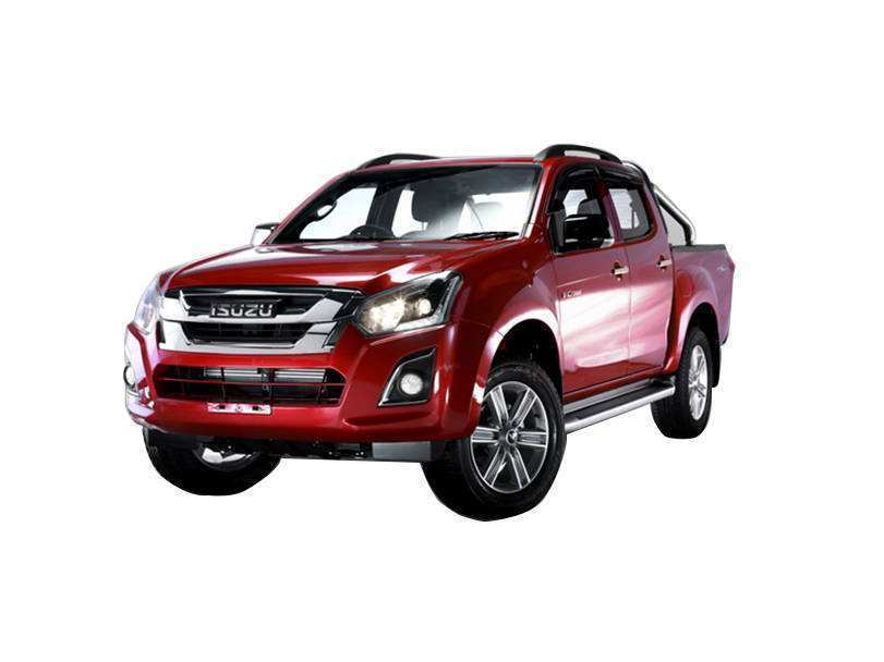 69 The Best 2019 Isuzu Dmax History