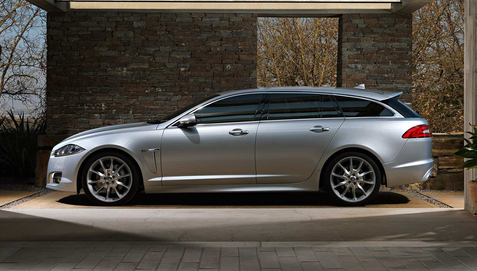 69 The Best 2019 Jaguar Wagon Redesign