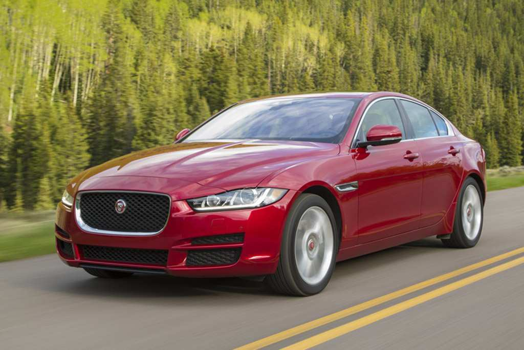 69 The Best 2019 Jaguar XE Performance