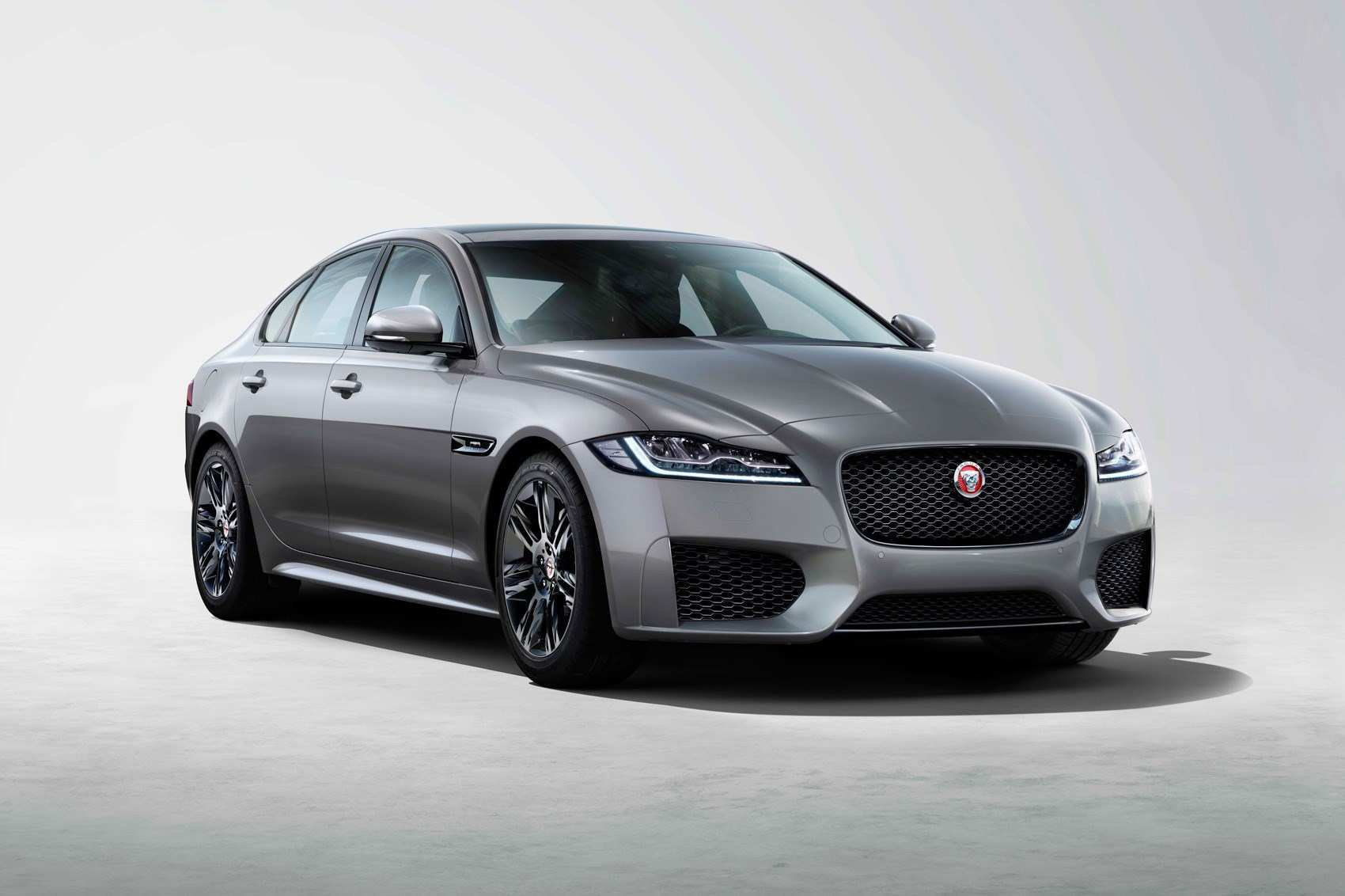 69 The Best 2019 Jaguar XF First Drive