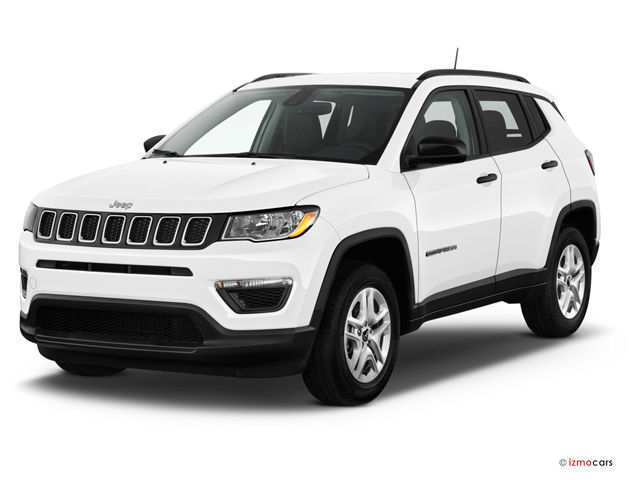 69 The Best 2019 Jeep Compass Redesign And Review