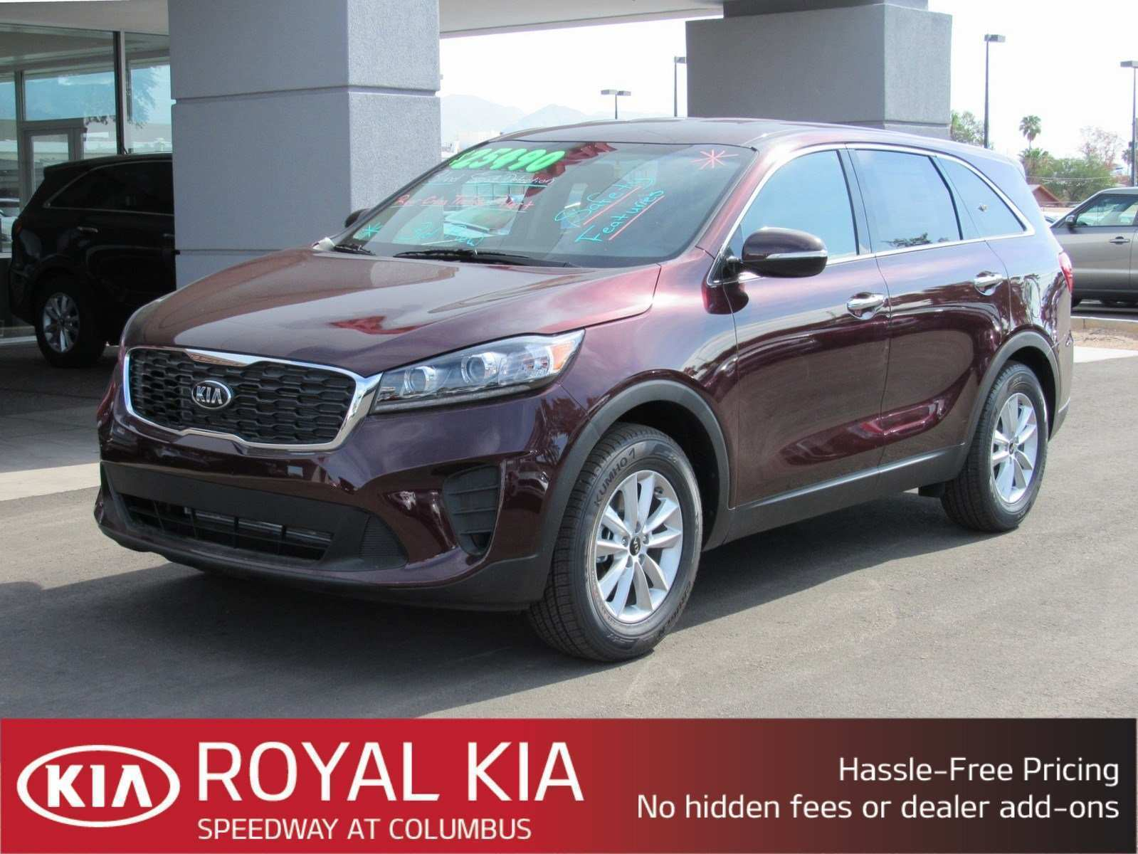 69 The Best 2019 Kia Sorento Trim Levels Photos