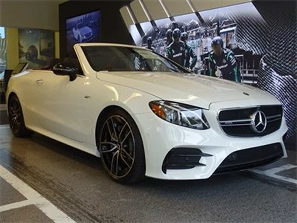 69 The Best 2019 Mercedes Benz E Class Performance