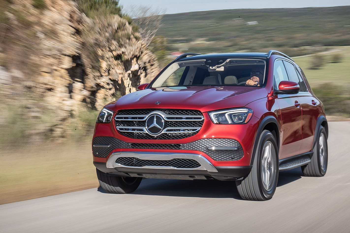 69 The Best 2019 Mercedes Ml Class Exterior
