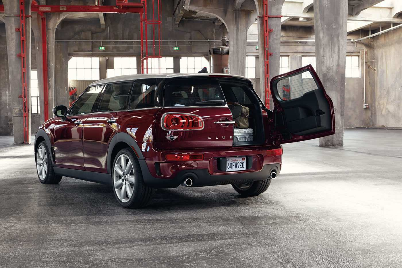69 The Best 2019 Mini Clubman Engine