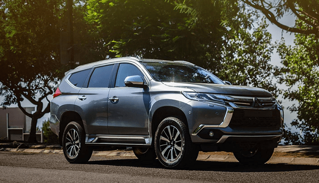 69 The Best 2019 Mitsubishi Montero Sport Engine
