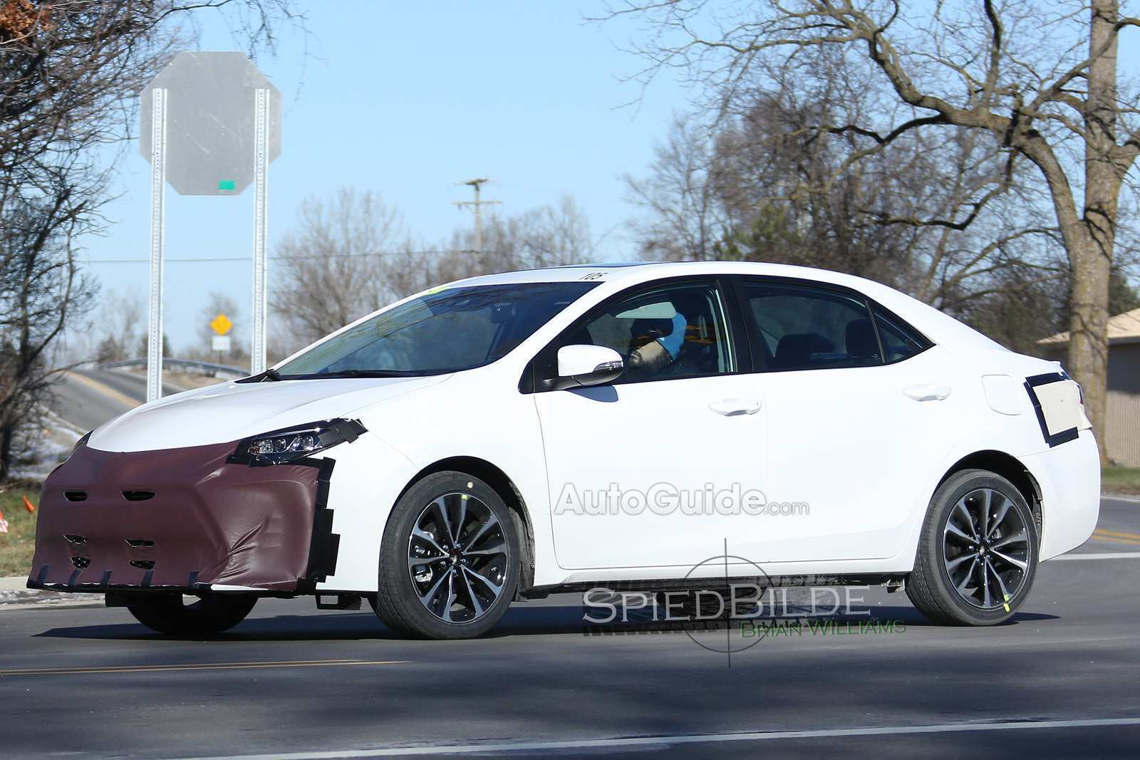 69 The Best 2019 New Toyota Avensis Spy Shots Pricing