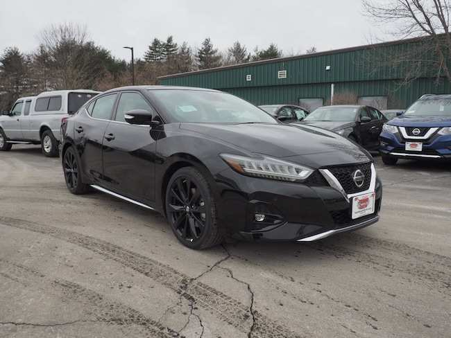 69 The Best 2019 Nissan Maxima Detailed Price And Review
