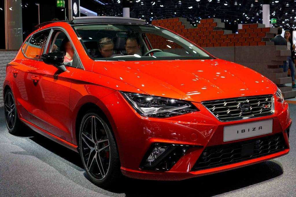 69 The Best 2019 Seat Ibiza Concept