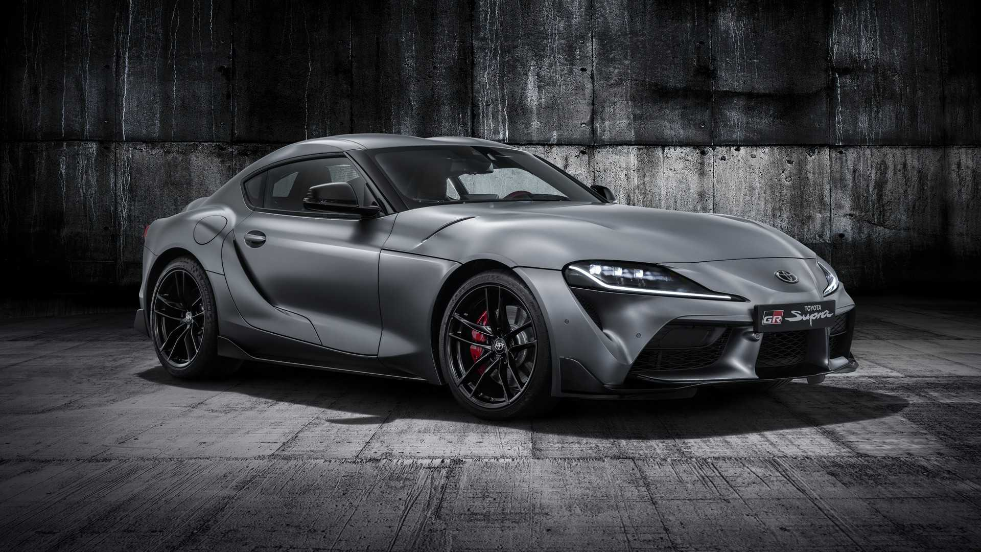 69 The Best 2019 Toyota Supra Reviews