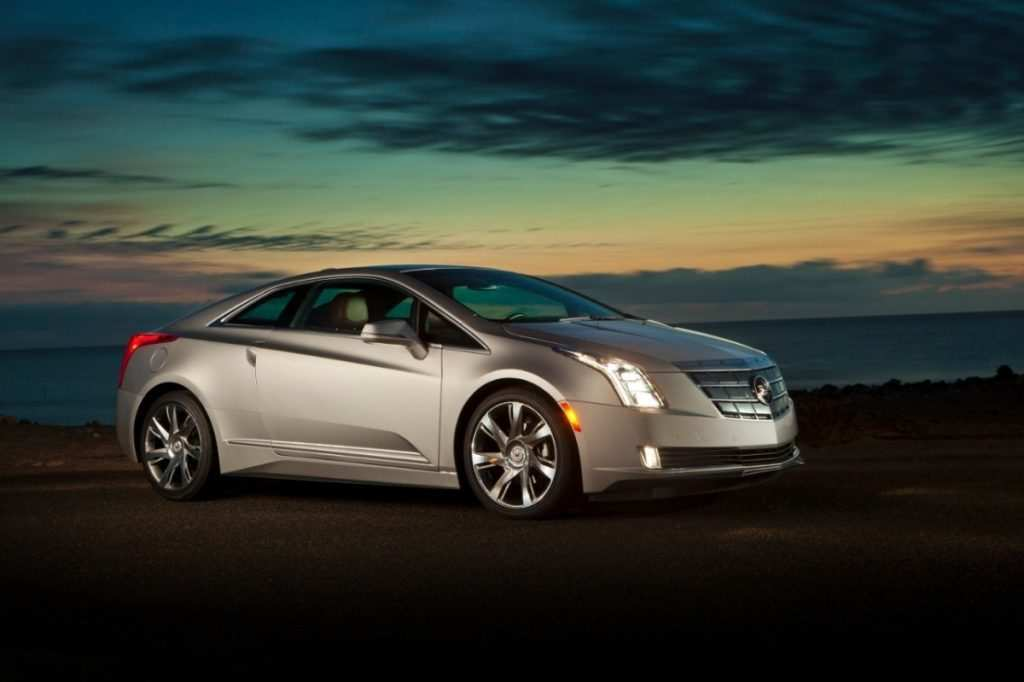 69 The Best 2020 Cadillac ELR Style