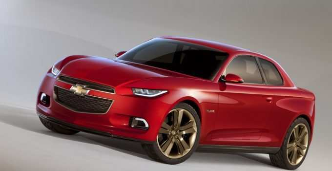 69 The Best 2020 Chevy Impala SS New Model And Performance