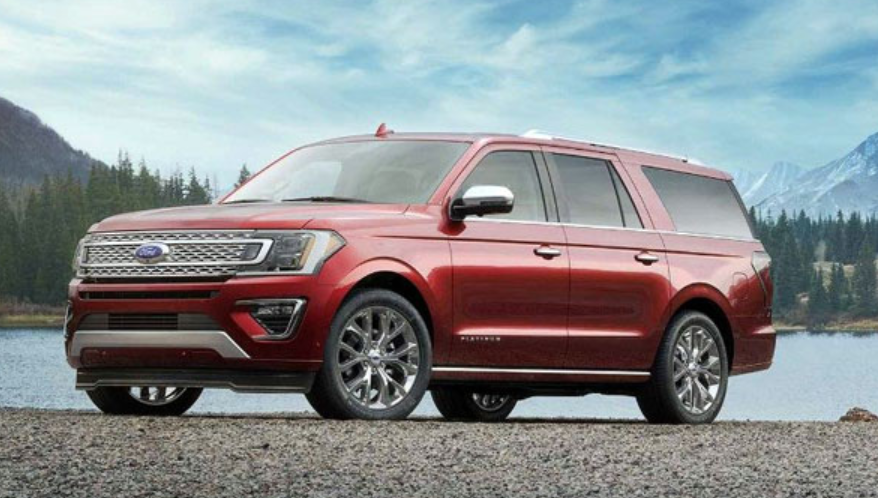 69 The Best 2020 Ford Expedition Xlt Exterior And Interior