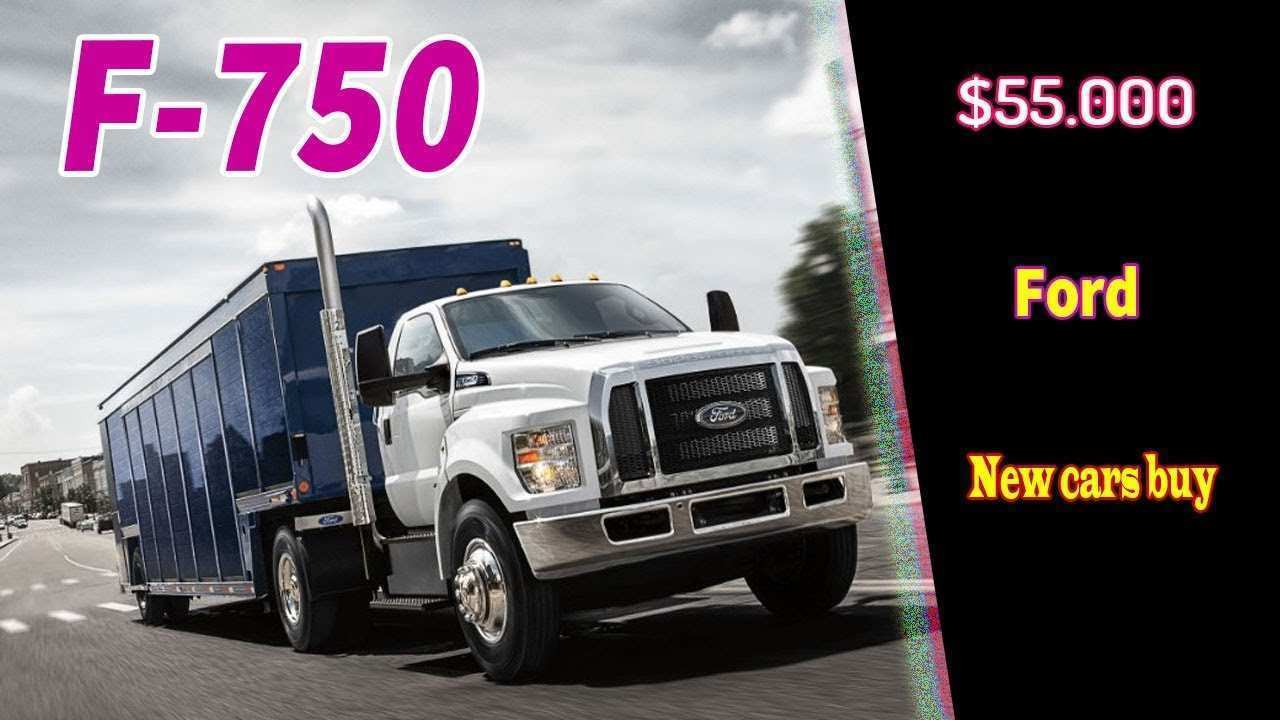 69 The Best 2020 Ford F 650 F 750 Research New