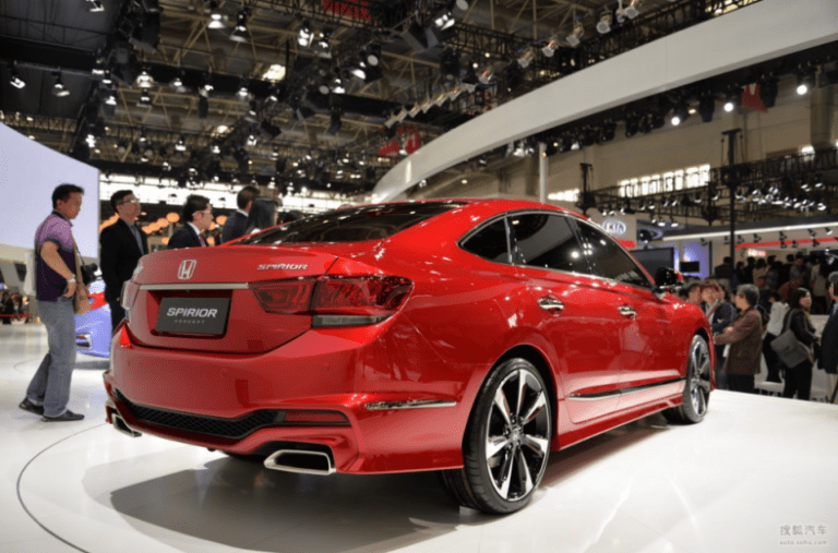 69 The Best 2020 Honda Accord Spirior Release