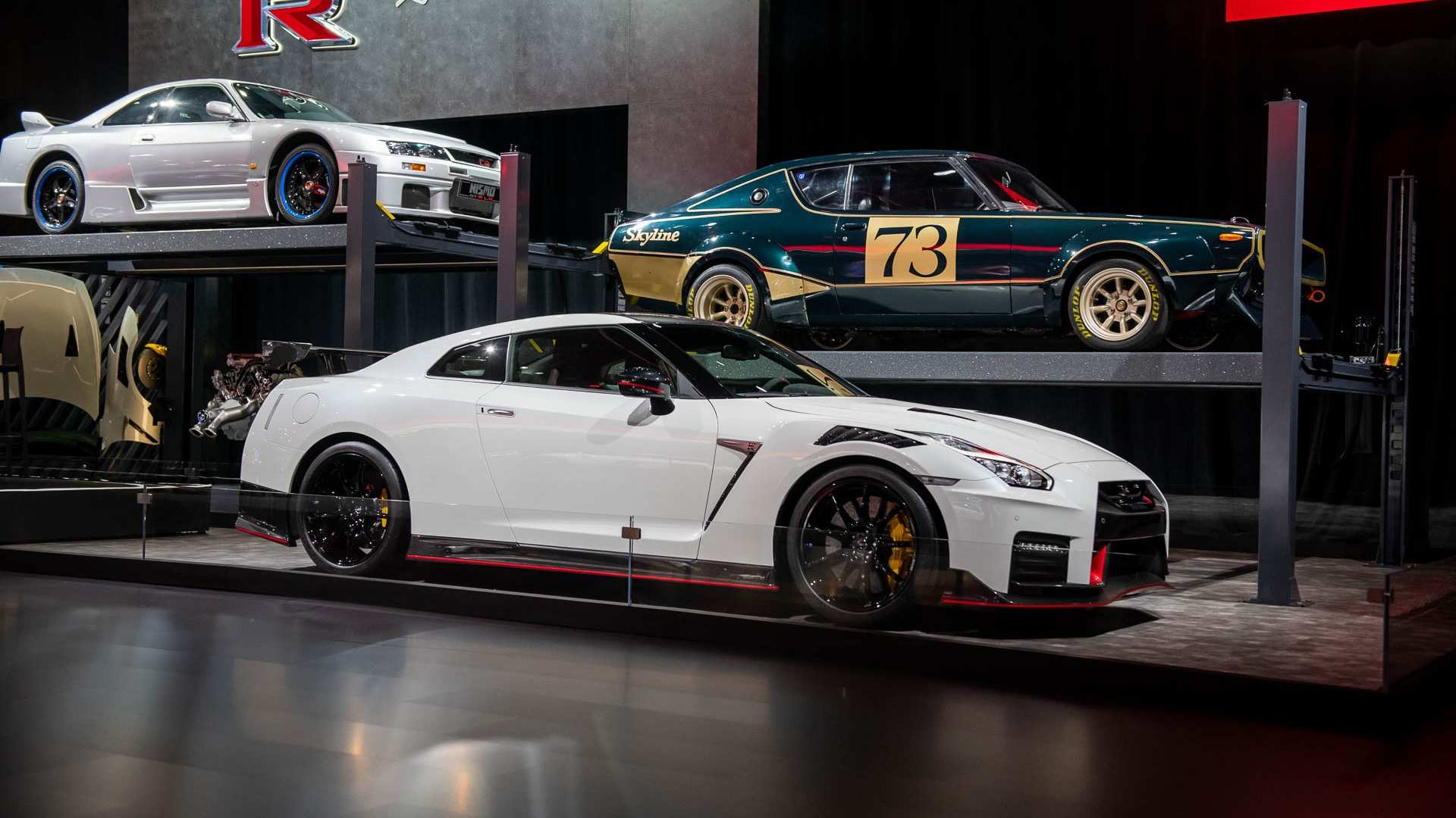 69 The Best 2020 Nissan Gtr Nismo Hybrid Overview