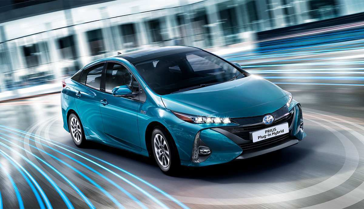 69 The Best 2020 Toyota Prius Pictures Configurations
