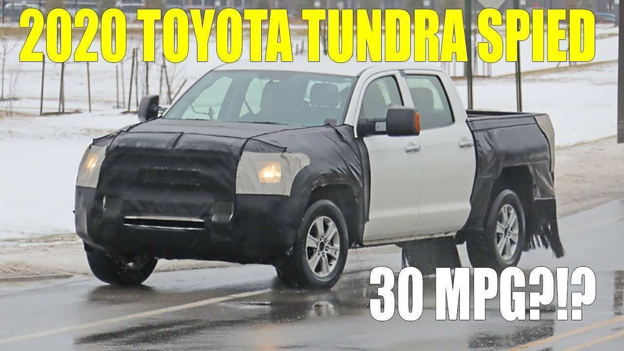 69 The Best 2020 Toyota Tundra Ratings