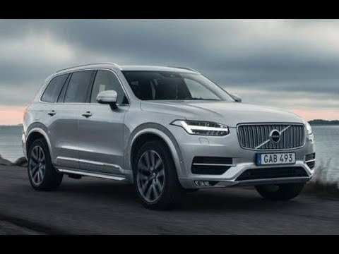 69 The Best 2020 Volvo XC90 Redesign And Review
