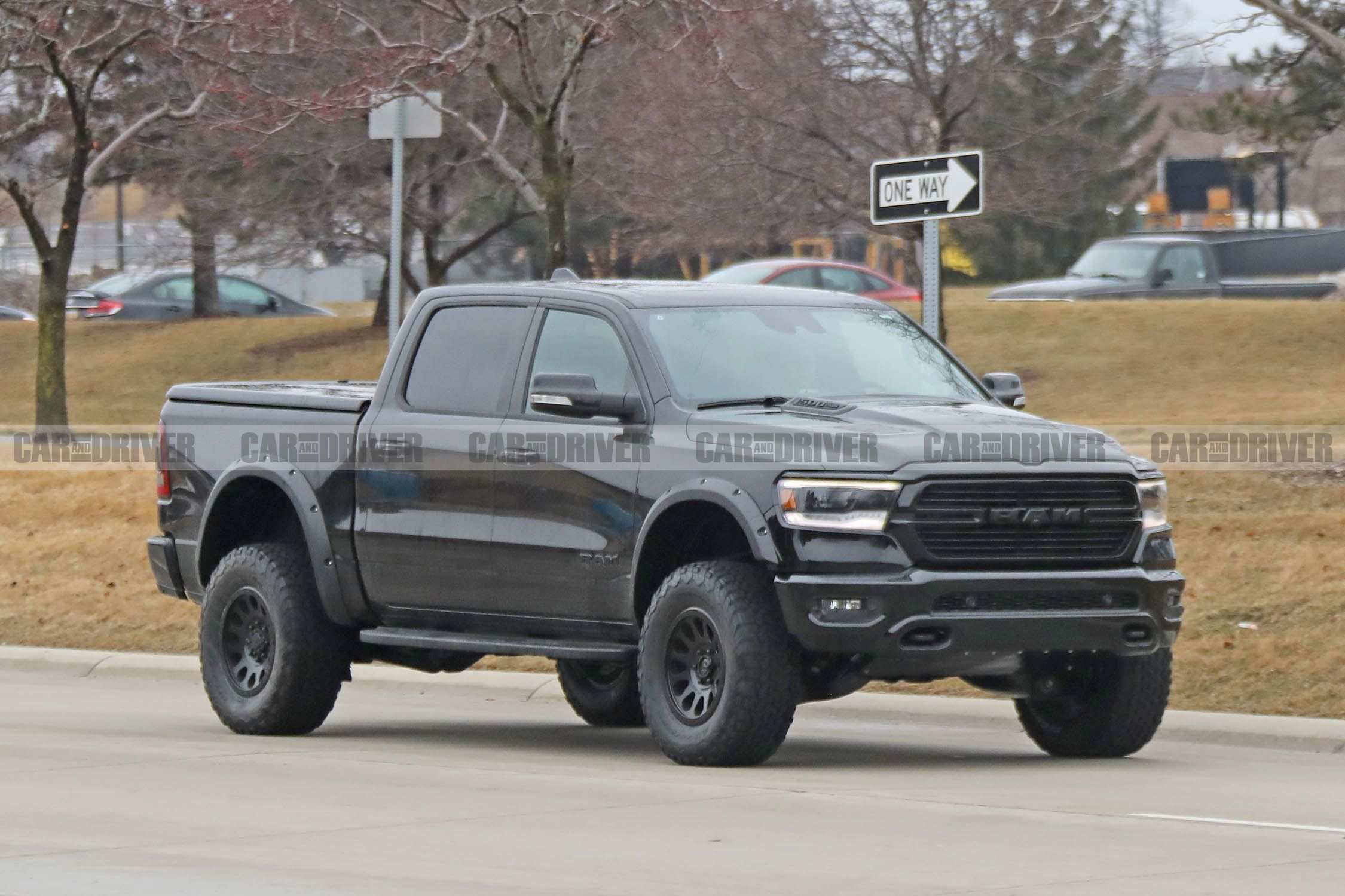 69 The Best Dodge Trx 2020 Release