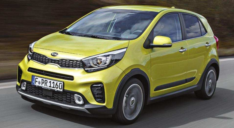 69 The Best Kia Picanto 2019 Xline Price And Review
